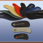 Orthotics with Gorey Family Chiropractic Clinic