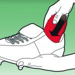 Choose the proper football boots