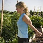 Prevent back pain in the Garden with Gorey Family Chiropractor