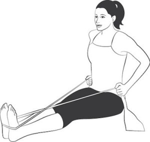 posture exercises gorey family chiropractic